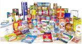 Bobina De Embalagem Para Alimentos Jardim Soraia