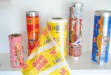 Bobina De Embalagem Para Alimentos Parque Novo Grajaú