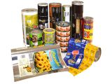 Bobina De Embalagens Para Alimentos Jardim São Gabriel
