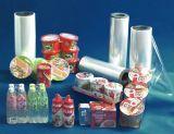 Bobina Embalagens Plásticas Para Alimentos Jardim Princesa