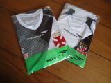 Distribuição De Embalagem Camisa Parque Cruzeiro Do Sul
