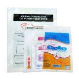 Distribuidor De Embalagem Plastica Personalizada Jardim Estrela D'alva
