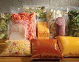 Embalagem Alimentos Congelados Coextrusado Parque Penha