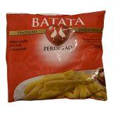 Embalagem Batata Pré Frita Congelada Jardim Iguatemi