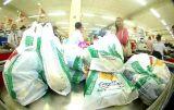 Embalagem Biodegradavel Parque Vitória