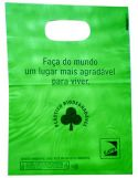 Embalagem Biodegradavel Vila Cachoeira