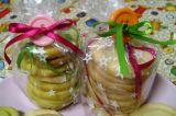 Embalagem Biscoito Caseiro Impresso Jardim Ruth