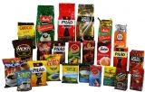 Embalagem De Aluminio Para Alimentos Jardim Marisa