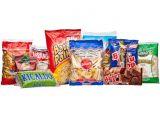 Embalagem De Polipropileno Para Alimentos Impresso Aricanduva