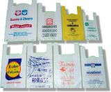 Embalagem De Sacolas Personalizadas Jardim Dom José