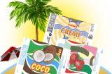 Embalagem De Sorvete Personalizada Vila Iolanda