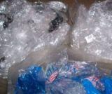 Embalagem Em Polietileno Reciclado Alto Do Pari