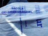 Embalagem Oxi Biodegradavel Jardim Noronha