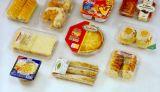 Embalagem Para Alimentos Coextrudados De Congelado Jardim Cibele