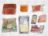 Embalagem Para Alimentos Congelados A Vacuo Embura