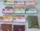 Embalagem Para Condimentos Jardim Porteira Grande
