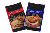 Embalagem Para Congelados De Alimento Vila Silva Teles