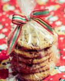 Embalagem Para Cookies Jardim Promissão