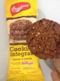 Embalagem Para Cookies Parque Bologne