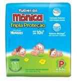 Embalagem Para Fralda Plastica Vila Ivone