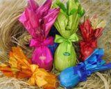 Embalagem Para Ovos De Pascoa Conjunto Promorar Raposo Tavares