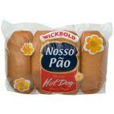 Embalagem Para Pão De Hot Dog Impresso Vila Miriam