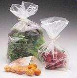 Embalagem Plastica Alimentos Transparente Parque Santo Amaro
