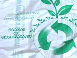 Embalagem Plastica De Amido De Milhoe Vila Bela Aliança