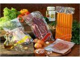 Embalagem Plástica Para Alimentos A Vacuo Lagoa Grande