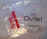 Embalagem Plastico De Camisa Jardim Taboão