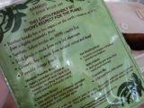 Embalagem Sacolas Sustentáveis Jardim Picolo