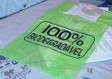 Embalagens De Plasticos Biodegradavel Jardim Naufal