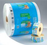 Embalagens Plasticas De Pvc Impresso Vila Darli