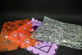 Folha De Embalagem Plastica Para Presente Jardim Glória