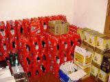 Plástico Embalagem De Cerveja Jardim Lilah