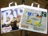 Sacolas Plásticas Personalizadas Biodegradavel Parque Independência
